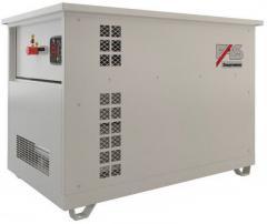 Газовый генератор FAS-10-OZP1/K
