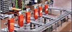 Блочная установка для заправки газовых баллонов