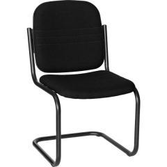 Кресло для посетителей M8 Black