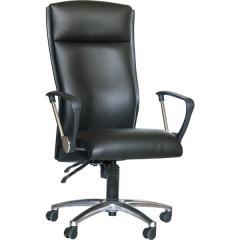 Кресло руководителя S11L Black