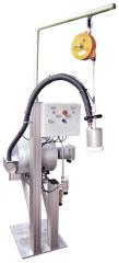 Полуавтоматическая установка для проверки герметичности баллонов FAS 23 110