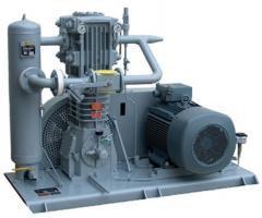 Компрессорный агрегат Corken-291