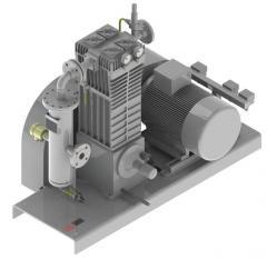 Компрессорный агрегат Corken-691