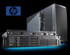 Серверы HP