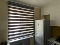 Ролл-шторы и жалюзи в Астане
