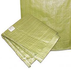 Полипропиленовые мешки отрубные