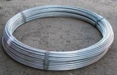 Rod iron 8,0 in bays