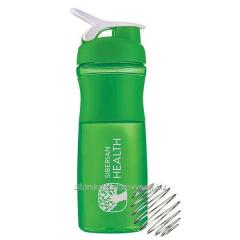 Bottle shaker: 2 in 1 Siberian Super Natural Spor
