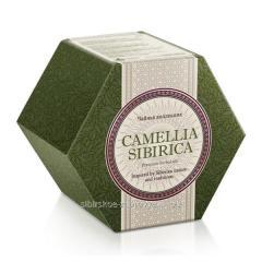Camellia Sibirica set 3 types of phytotea