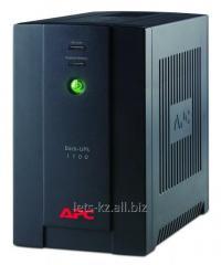 ИБП APC Линейно-интерактивный ИБП  Back-UPS 1100