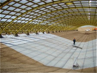 Geotextiles in Almaty