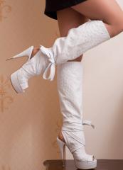 Индивидуальный пошив и ремонт обуви. Так-же, мы