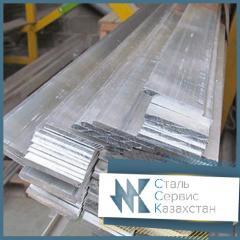 Шина (полоса) алюминиевая 10x100 мм ГОСТ 15176-89
