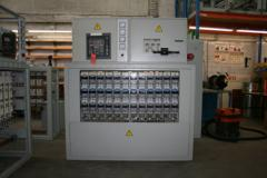 Cabinet distribution low tension of ShNN