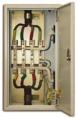 Шкаф межэтажного соединения ШМС