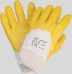 Нитриловые перчатки 3400 Nitras, Перчатки