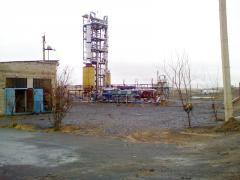 Мини заводы по переработке нефти