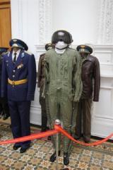 Униформа для летчиков