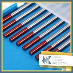 Электрод вольфрамовый 2 мм ВЛ