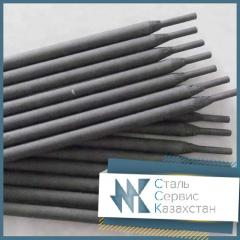 Electrodes, the size are 2 mm, EA-400/10U
