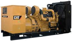 Дизельная электростанция Caterpillar C-32 (800 кВт