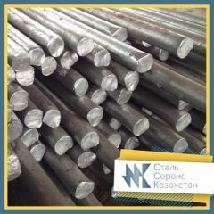 Круг стальной 140 мм ГОСТ 2590-88, 20, 35, 45, L =