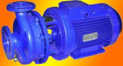 Pump AXM8/40
