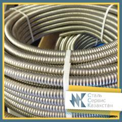 Pipe corrosion-proof corrugated, the size of 15