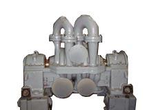 Compressor oxygen, centrifugal, KTK-7/14