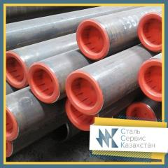 The pipe is gas-lift, the size is 152x5 mm, TU