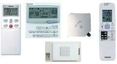 Timers for semi-industrial Toshiba conditioners
