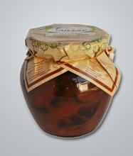 Баклажаны обжаренные с овощами, 550 гр. - PULSAR,