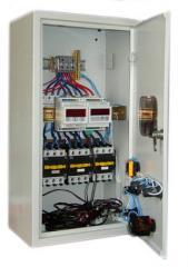 Buy VRU, Devices input and distribution VRU