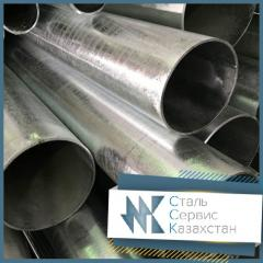 The pipe is galvanized, the size of 203x10 mm,