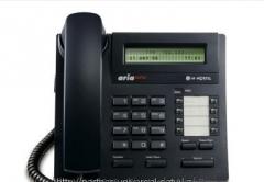 Digital telefon setter