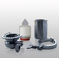Дыхательные фильтры (сапуны) на емкости