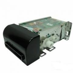 Card reader motorized CRT-310