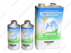 Фреоновое масло для компрессоров (США)