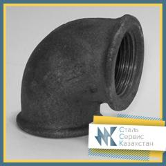 Угольник чугунный, размер 20 мм, ГОСТ 8946-75,