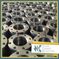 Фланец стальной плоский 15 мм ГОСТ 12820-80, сталь