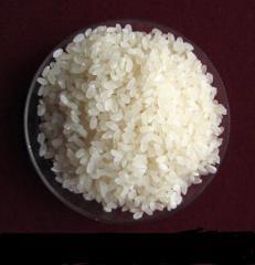 Rice polished, rice polished, rice shredded