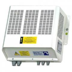 TRN 4D power regulator