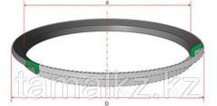 Кольцо резиновое 254-2-0-9 на СМД-108 и СМД-109
