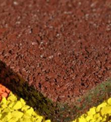 Покрытие АНТ Флекс Колор (Плотность 1000) толщина