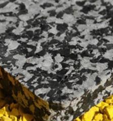 Покрытие АНТ Granite 50% (Плотность 1300) толщина