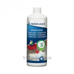 The concentrated detergent for daily cleaning of