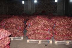 Potatoes Karatop
