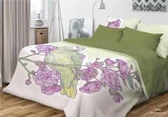 Комплект постельного белья Parrot
