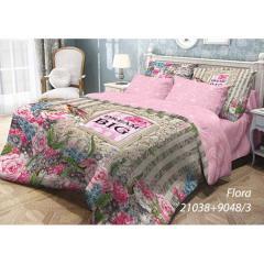 Комплект постельного белья Flora 2,0, арт. 45729130