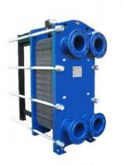 Heat exchanger titanic 800EPNV-1-16-vak. - MT20,